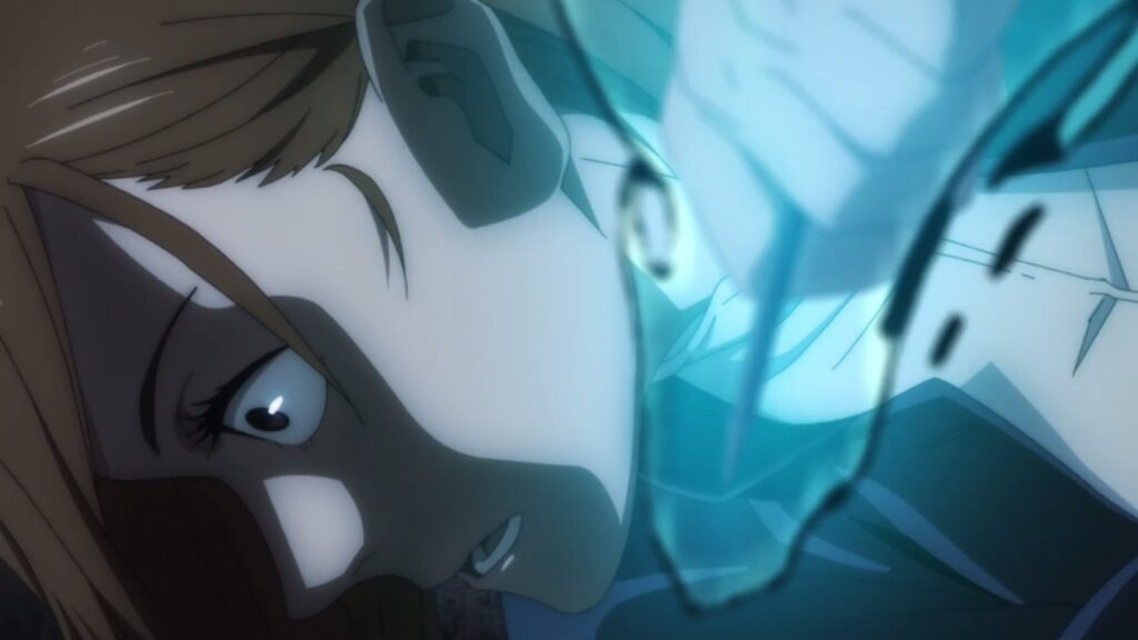 Jujutsu Kaisen Trailer 3