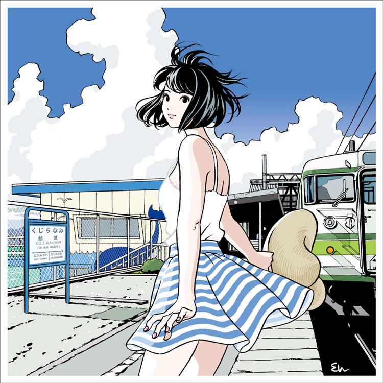 Hisashi Eguchi, Gag Artist Turned Incredible Illustrator