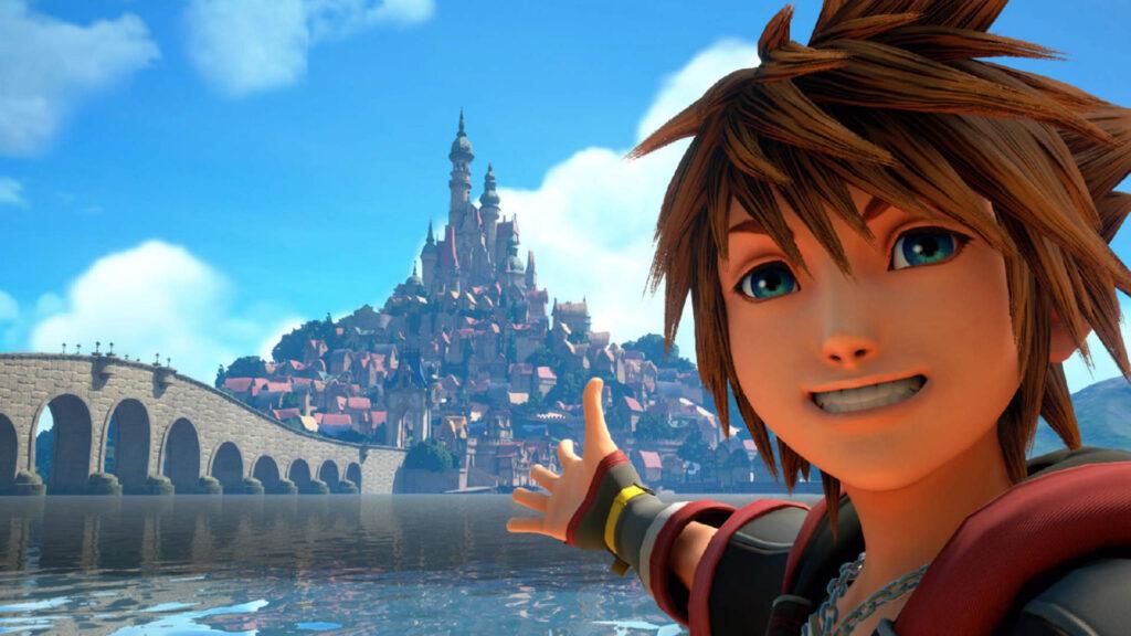 Making Sense of Kingdom Hearts