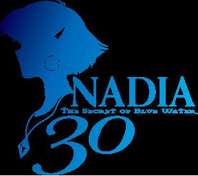 Nadia Exhibition, Blu-ray Box Will Celebrate Series' 30th Anniversary