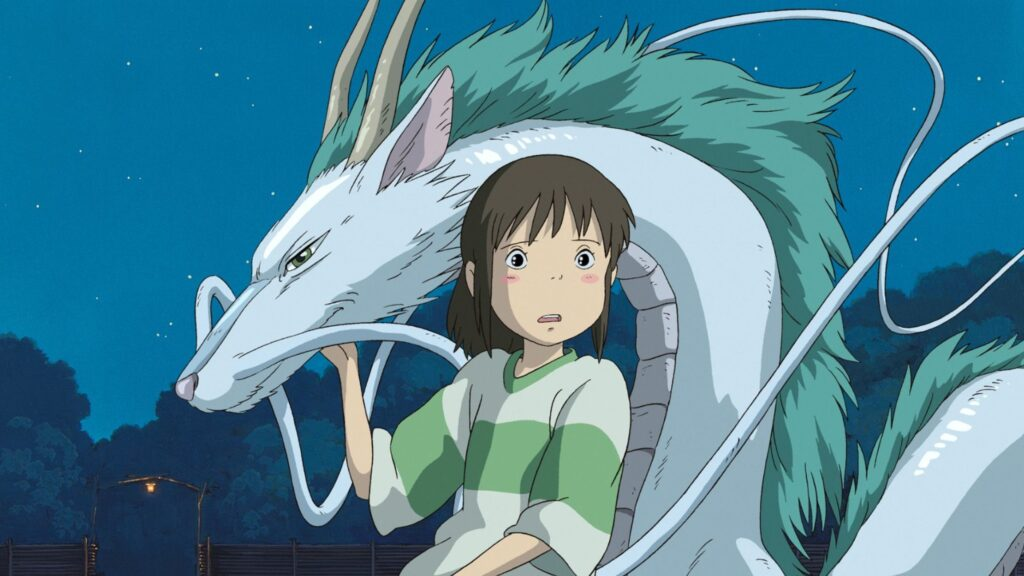 Studio Ghibli Perhaps Best Described as the Japanese Disney Equivalent