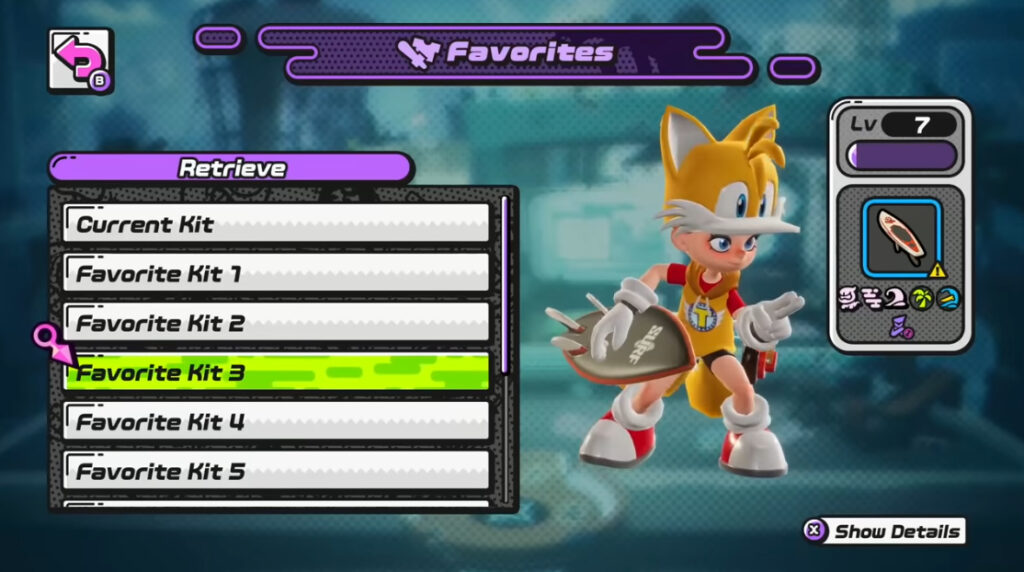 Ninjala Developers Show Off Preview of Upcoming Sonic Collab