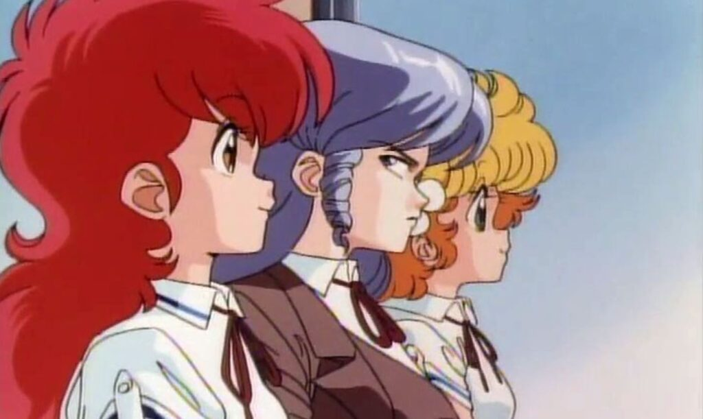 Why The Project A-Ko Blu Ray Is A Dream Come True