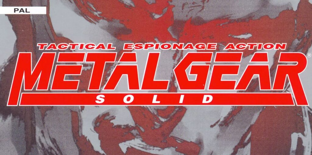 You Can Play Metal Gear Solid 1 & 2 On PC Now Apparently