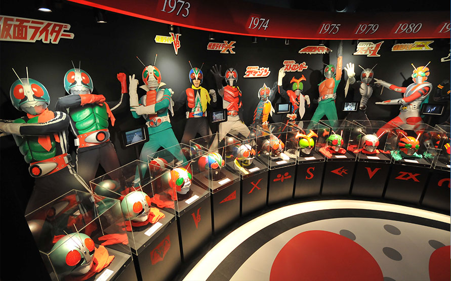 Otaku Headed to Japan? Akihabara Isn't the Only Place to Visit