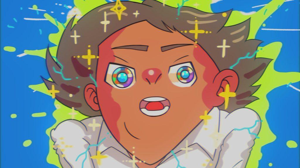 AC-bu Sumito Oowara Chitose Animation Festival trailer