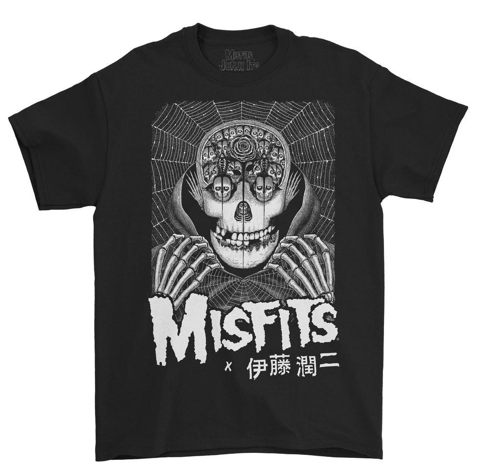 Misfits Junji Ito