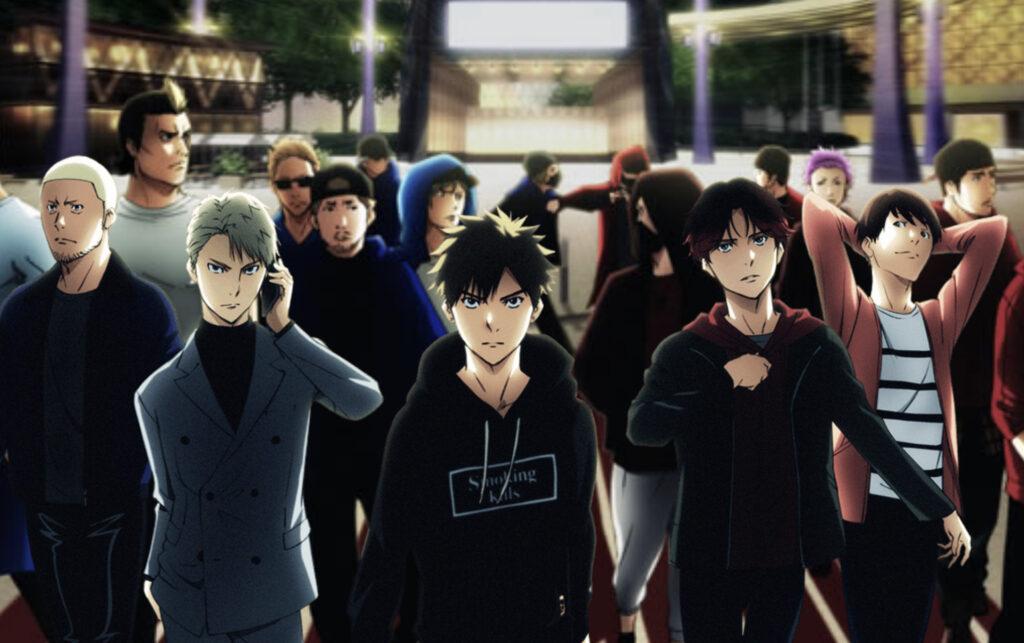 Ikebukuro West Gate Park Episode 1 Review: Gang Warfare Without Gangs... Or Warfare