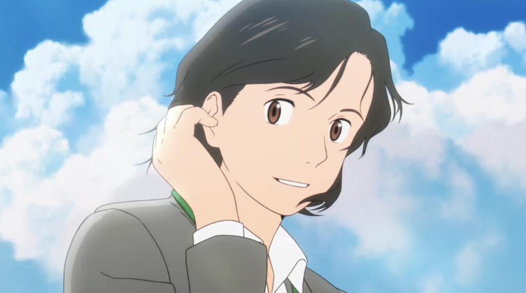Meiji Yasuda Life Insurance Celebrates Studio Chizu and Mamoru Hosoda in New Anime Commercial