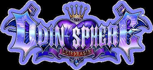 ATLUS Odin Sphere game logo