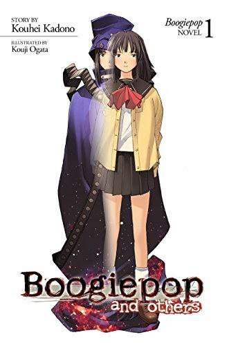 Boogiepop Light Novels