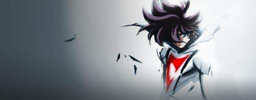 Casshern SIns Anime illustration