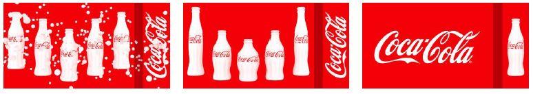 Coke Dance
