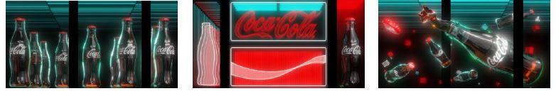 Coke Illusion
