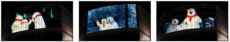Coke Polar Bear