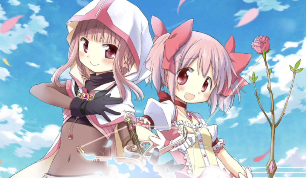 Players of Discontinued Magia Record English Mobile Game to Gain Ability to View Gallery of Magical Girls Post-Closure Via New Update