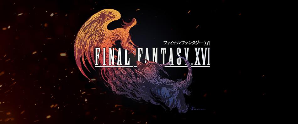 FF16 Title