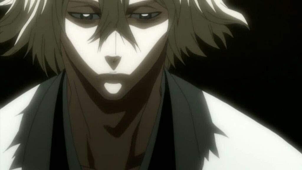 Kisuke Urahara from Bleach anime