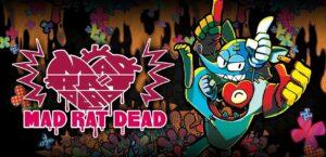 MAT RAT DEAD