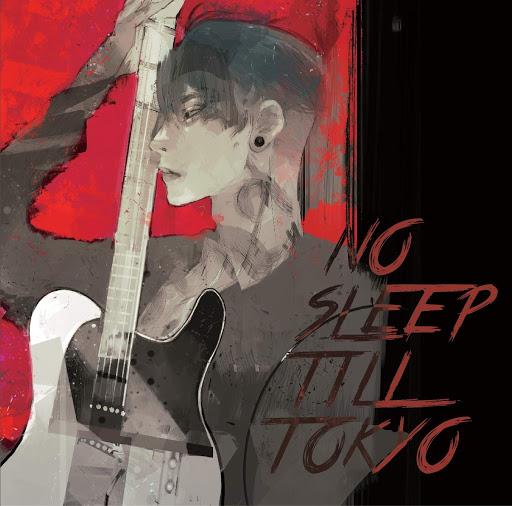 Miyavi No Sleep Till Tokyo Sui Ishida
