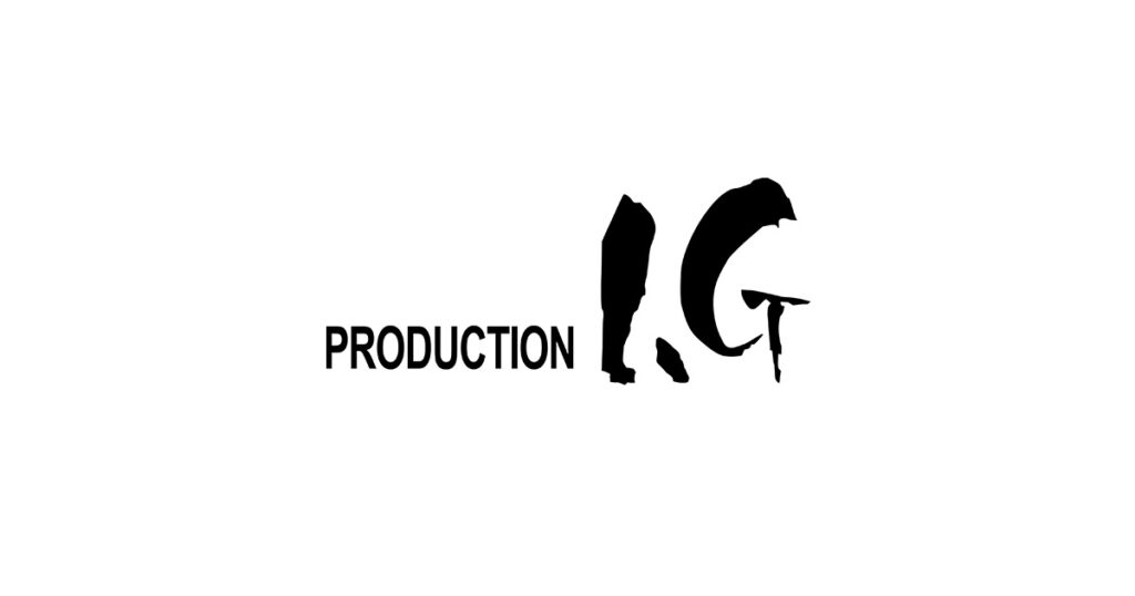 PRODUCTION I.G. CONTINUES TO SHAPE FUTURE OF JAPANESE ANIME