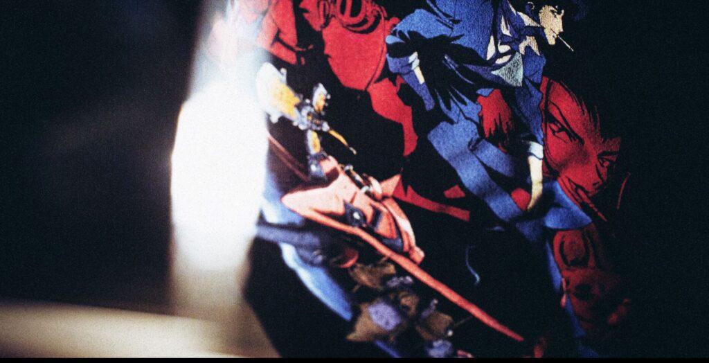 BAIT x Anime Cowboy Bebop Fashion Collection