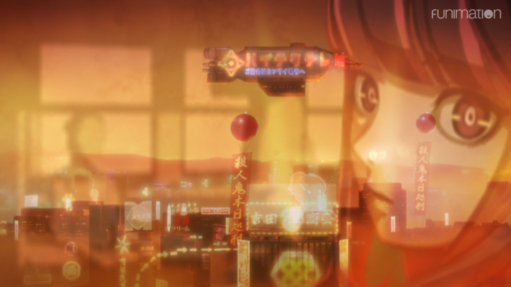 Akudama Drive Episode 1 + 2 Review: Having A Dangan Time In Cyberpunk Osaka