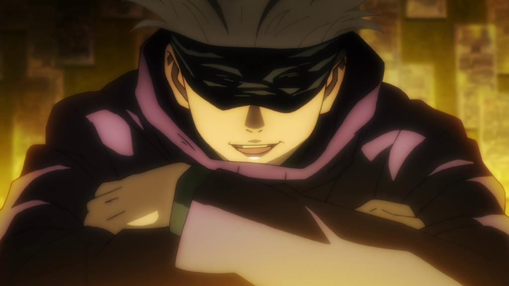 Jujutsu Kaisen Episode