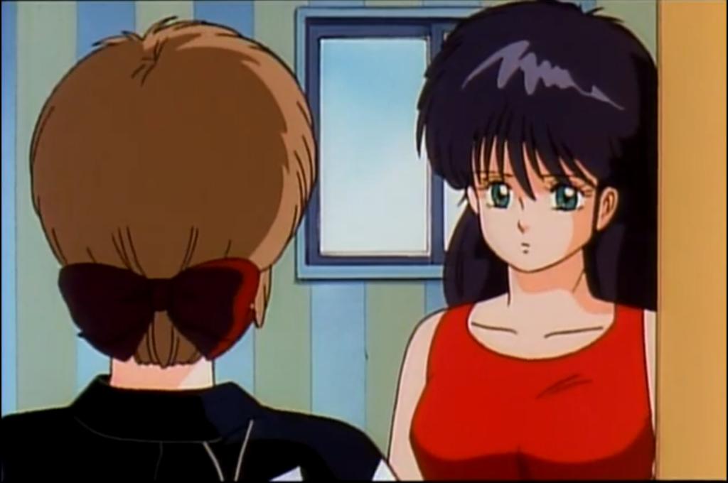 Madoka and Hikaru