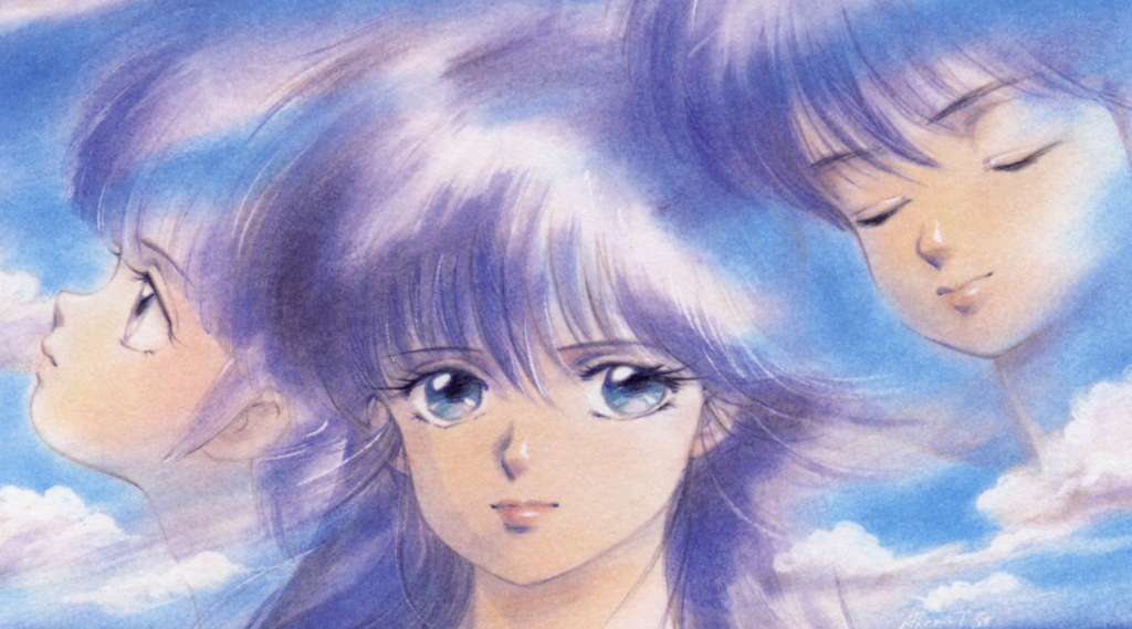 Kimagure Orange Road: I Want To Return To That Day Wasn't Your Average Tie In Movie