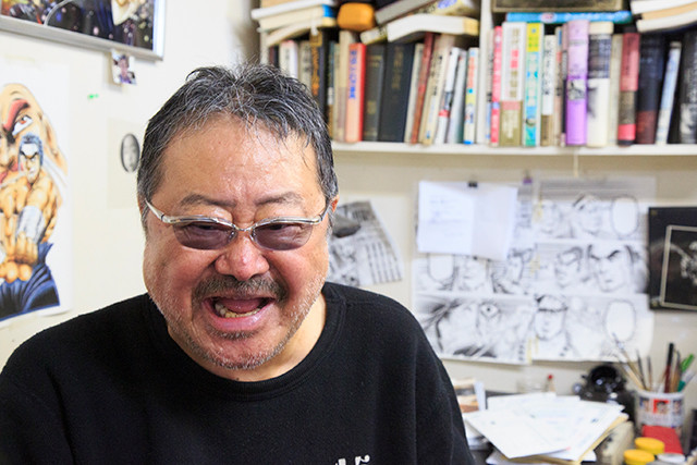 Akira Miyashita interview