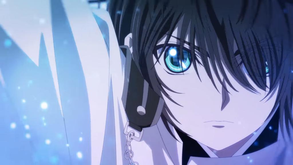 Clamp's Tokyo Babylon Gets New Anime Adaptation Next Year