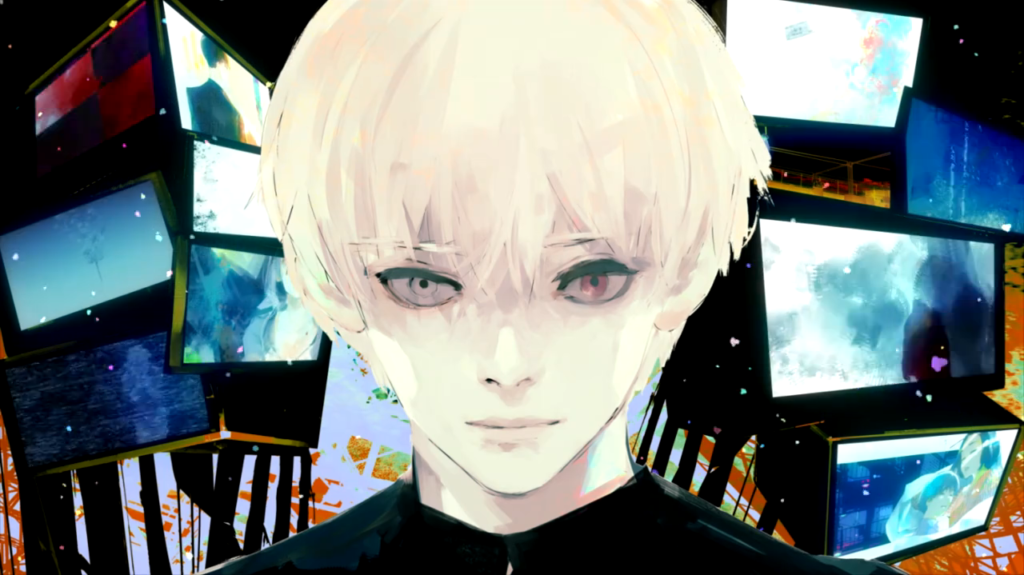 Tokyo Ghoul In Totality: Much More Than Its 15 Minutes Of Fame