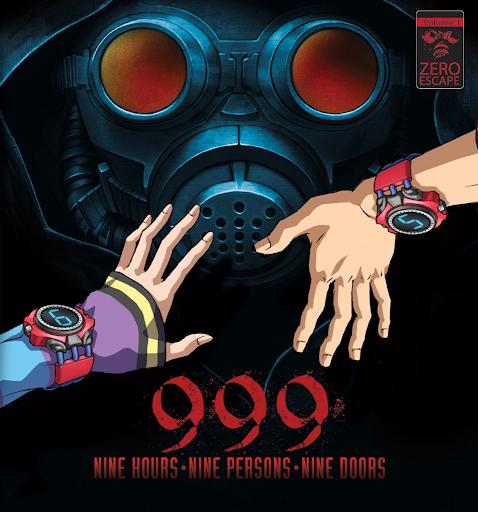 999 Zero Escape