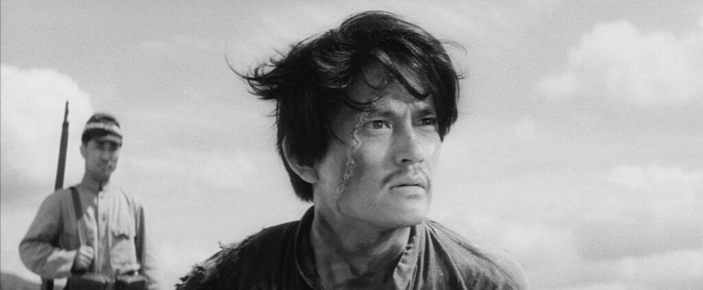 Masaki Kobayashi's The Human Condition: A Japanese Anti-War Masterpiece - Your Japanese Film Insight #17