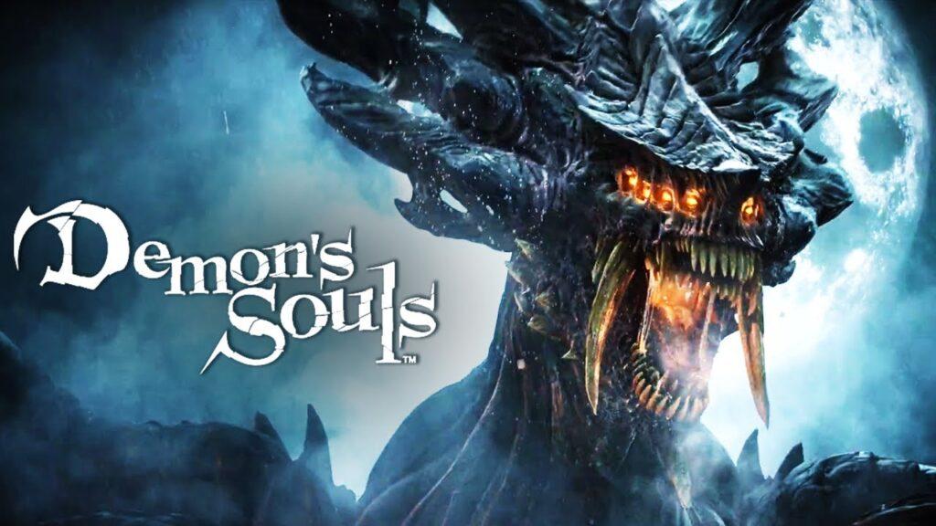 Demon's Souls Top