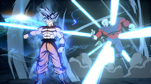 Dragon Ball FighterZ Edition