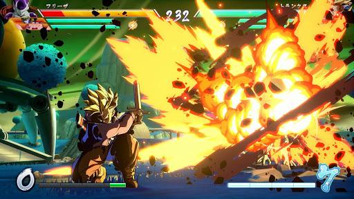 Dragon Ball FighterZ Gameplay