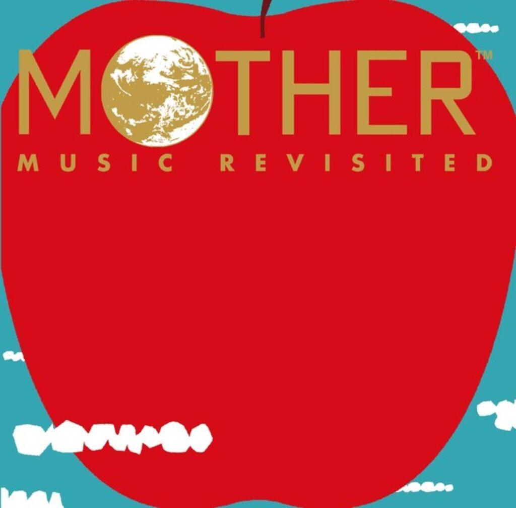 Keiichi Suzuki Mother/Earthbound soundtrack