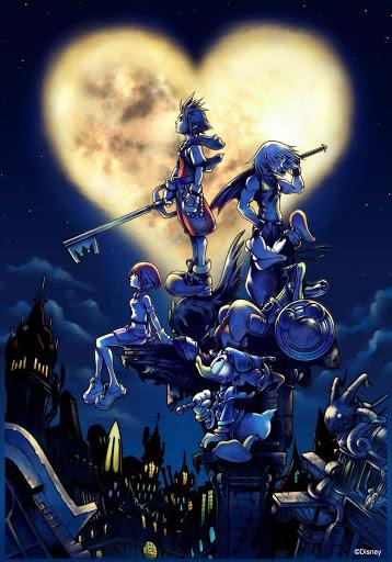 Kingdom Hearts Yoko Shimomura