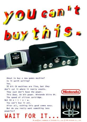 Nintendo 64 Ultra