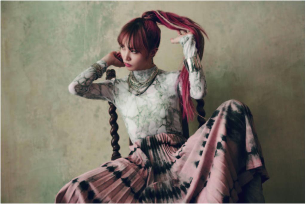 LiSA | Japanese singer