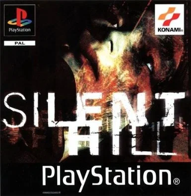 Silent Hill Playstation
