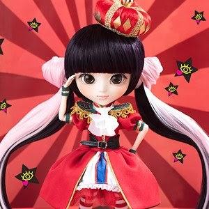 Sumire Uesaka Doll