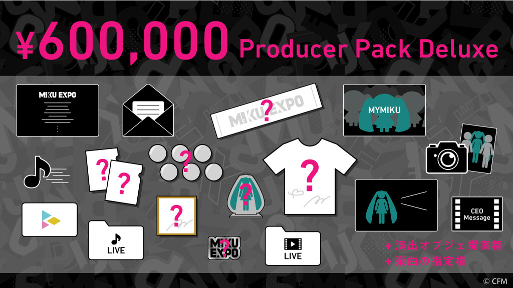 Hatsune Miku Starts Crowdfunding For Free, Online Miku Expo 2021