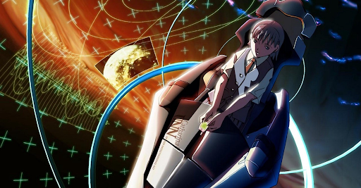 Voices of a Distant Star Anime