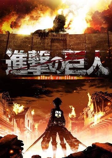 Wit Studio Attack on Titan