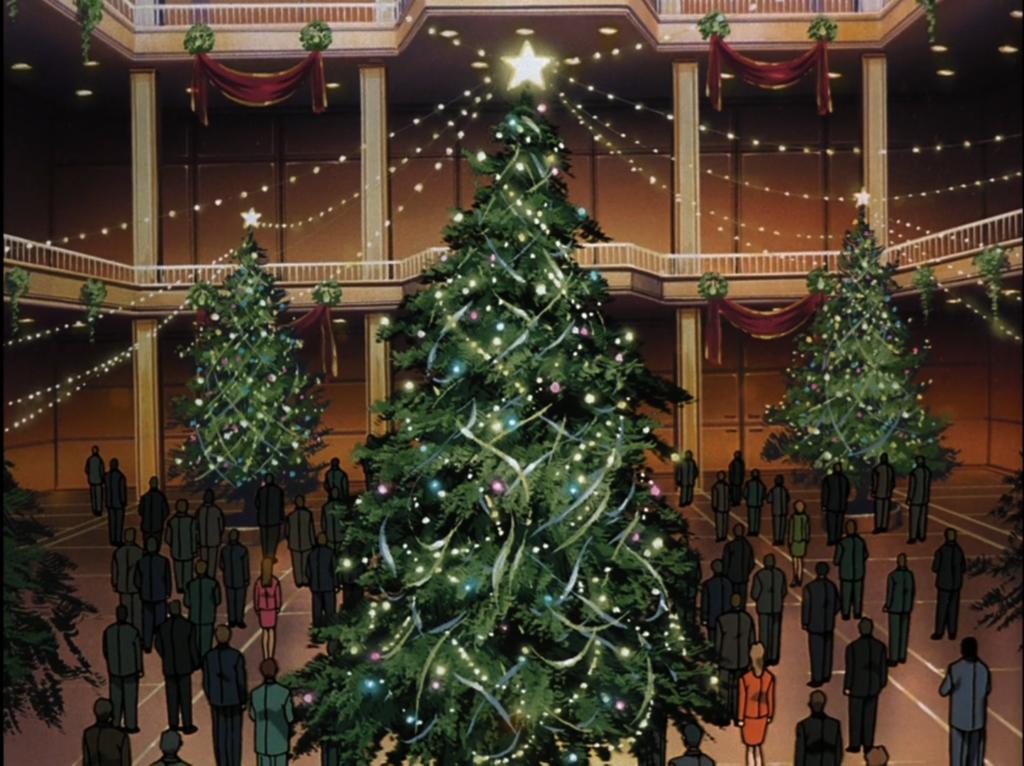 Endless Waltz Christmas