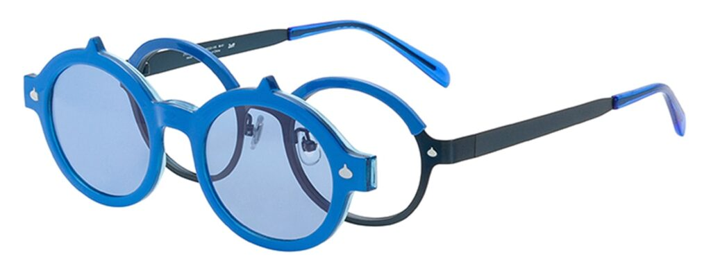 Zoff Premium Slime | Zoff DQX Lineup Eyewear | Dragon Quest X