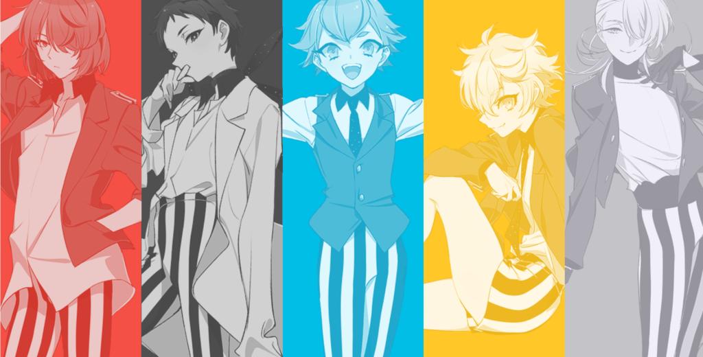 Monogatari Creators Team Up Yet Again On Pretty Boy Detective Club